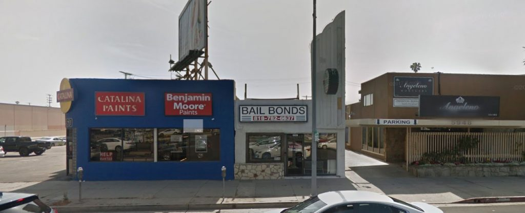 Affordable Bail Bonds
